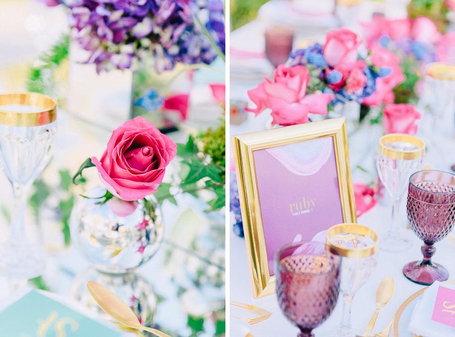 Ιδέες για γάμο διακόσμηση Island Club φωτογράφηση γάμου