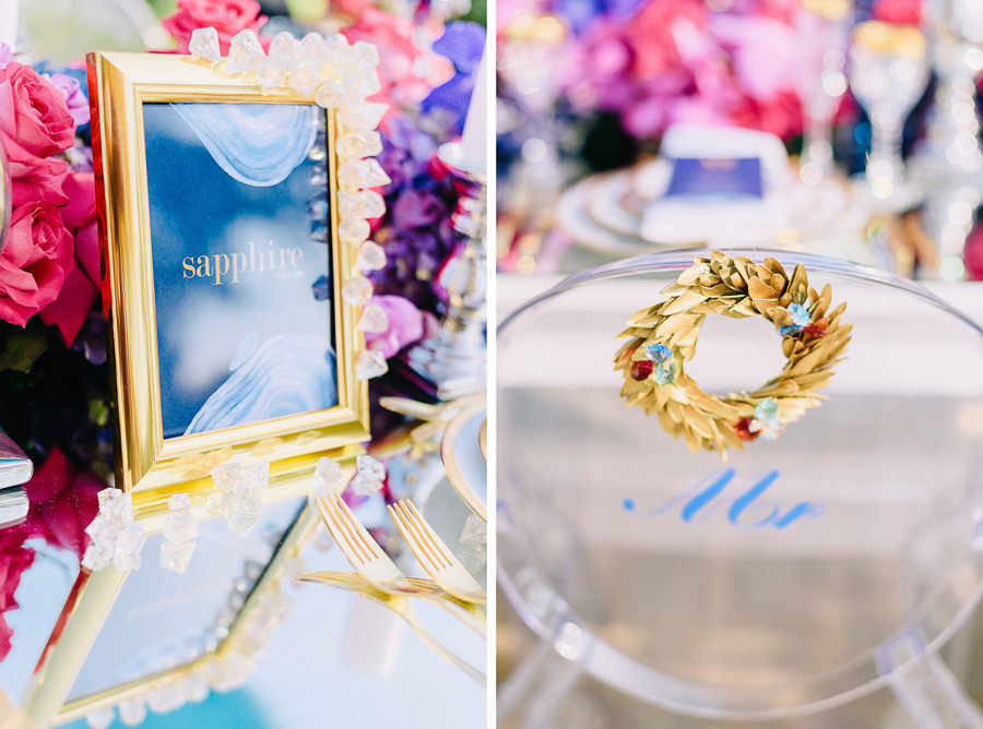 Decoration Ideas Styled Shoot Wedding Island Club