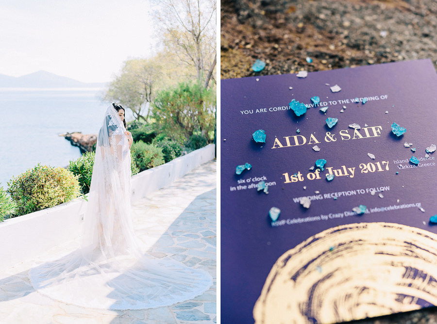 Wedding Invitation Inspiration Styled Shoot Wedding Island Club