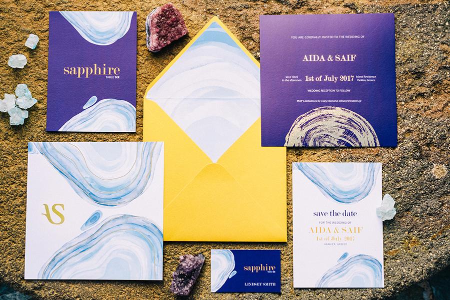 Ιδέες για γάμο Έμπνευση για τις προσκλήσεις γάμου