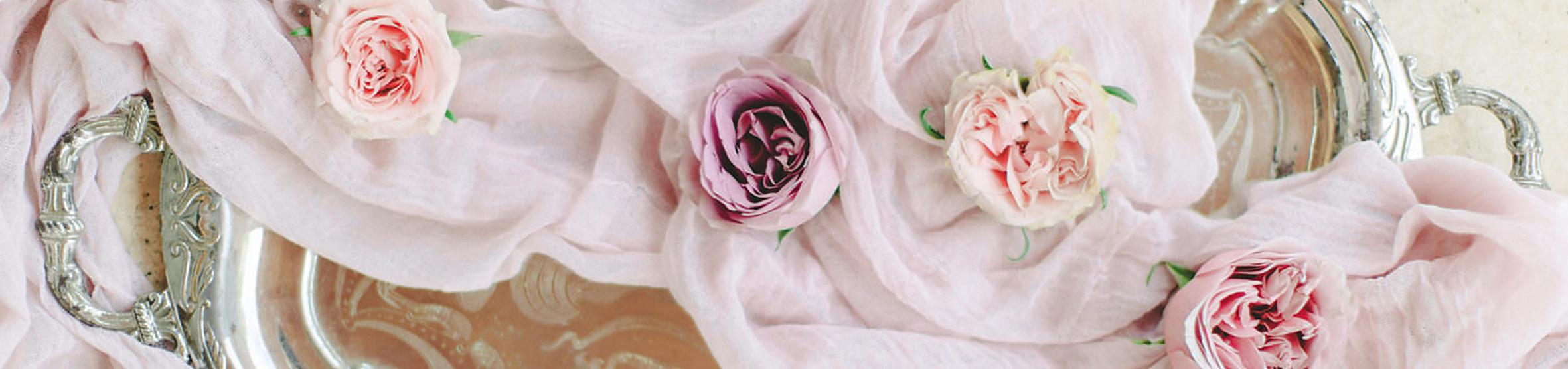 Τα floral προσκλητήρια γάμου μεταμορφώνονται σε organic