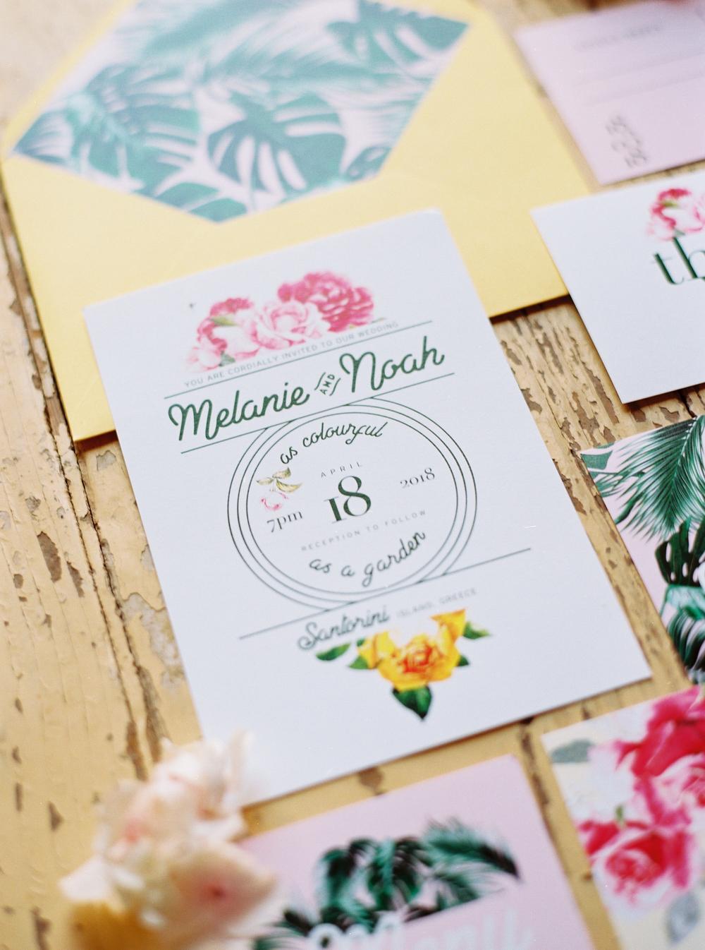4 τάσεις προσκλητήρια γάμου 2019